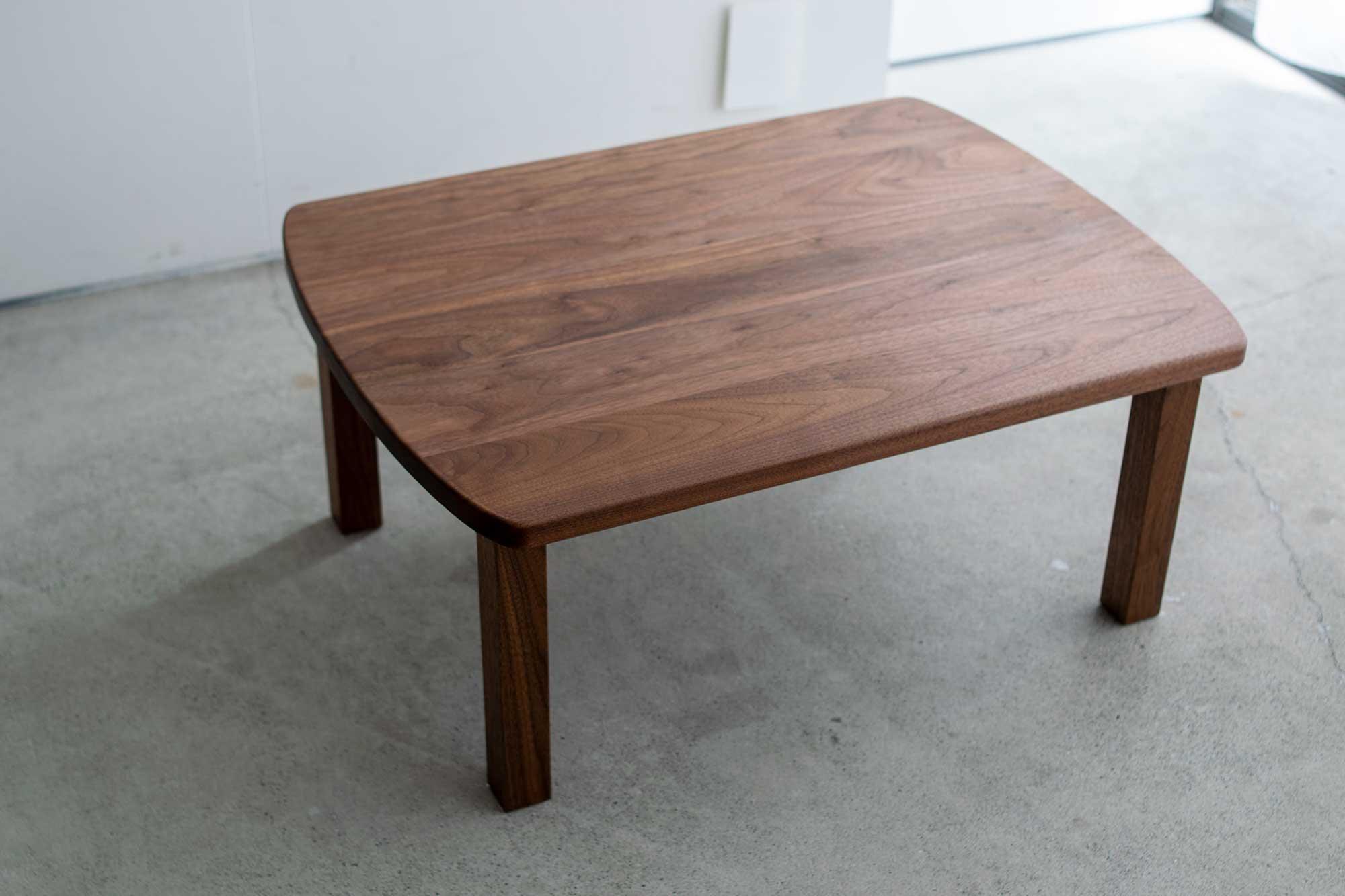 スタンダードローテーブル