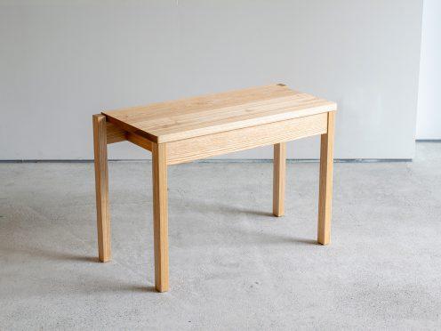 小さなテーブルとしてのSTACK